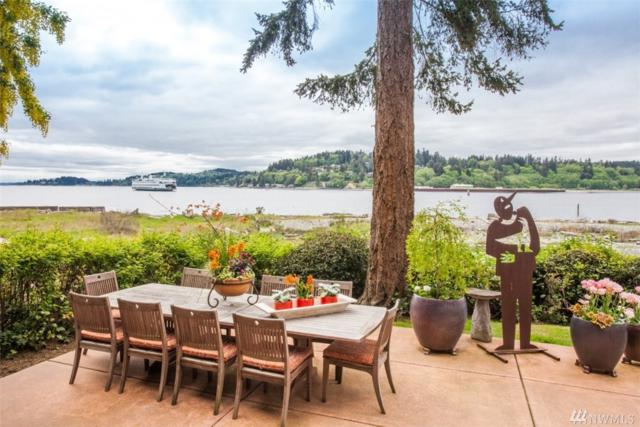 6431 Wing Point Rd NE, Bainbridge Island, WA 98110 (#1284760) :: Better Homes and Gardens Real Estate McKenzie Group