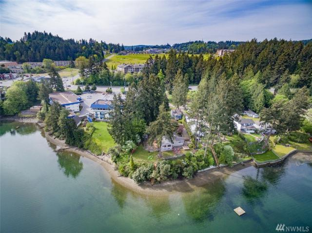 924 Lower Oyster Bay Dr, Bremerton, WA 98312 (#1284932) :: Homes on the Sound