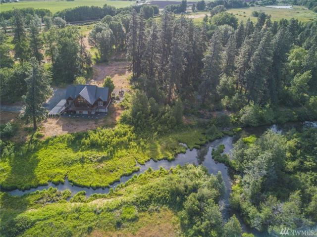 3200 Mcmanamy Rd, Ellensburg, WA 98926 (#1284959) :: Icon Real Estate Group