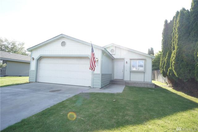 915 10th Ave SW, Quincy, WA 98848 (#1284973) :: Morris Real Estate Group