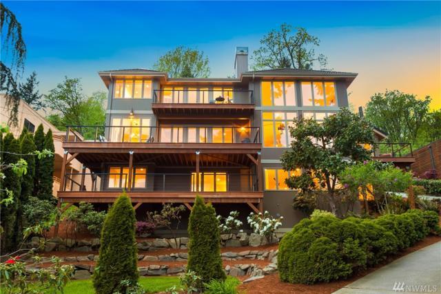 5648 E Mercer Wy, Mercer Island, WA 98040 (#1285050) :: McAuley Real Estate