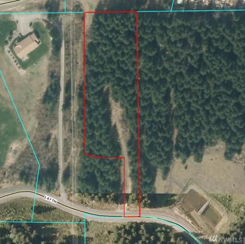 28205 147th St E, Buckley, WA 98321 (#1285253) :: Homes on the Sound