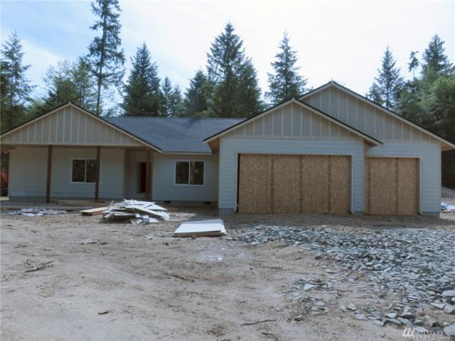 14718 Rocky Blue Acres Lane SE, Yelm, WA 98597 (#1285886) :: NW Home Experts