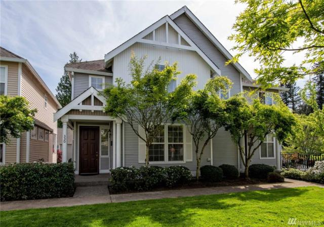 330 227th Lane NE #147, Sammamish, WA 98074 (#1286039) :: Ben Kinney Real Estate Team