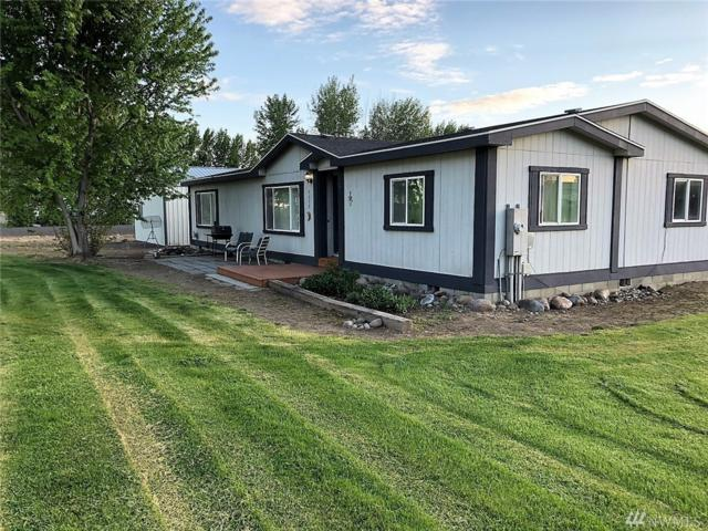 4478-Road F NE, Moses Lake, WA 98837 (#1286099) :: Homes on the Sound