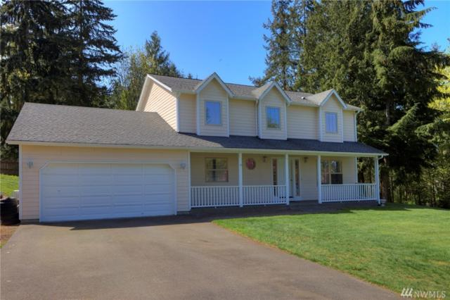 300 Mt. Pleasant Estates Rd, Port Angeles, WA 98362 (#1286144) :: Real Estate Solutions Group