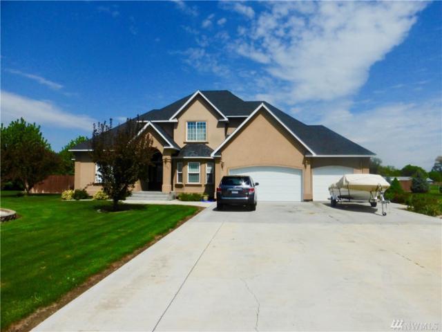 7574 Wild Goose Lane NE, Moses Lake, WA 98837 (#1286159) :: Ben Kinney Real Estate Team