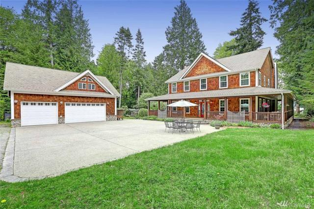 2311 Highland Dr, Camano Island, WA 98282 (#1286557) :: Homes on the Sound
