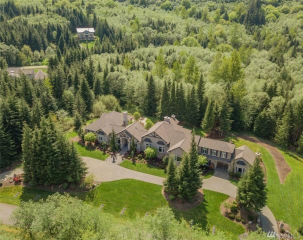 15535 417th Place SE, North Bend, WA 98045 (#1287041) :: Homes on the Sound