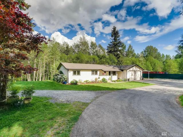 4529 94th Dr SE, Snohomish, WA 98290 (#1287075) :: Real Estate Solutions Group