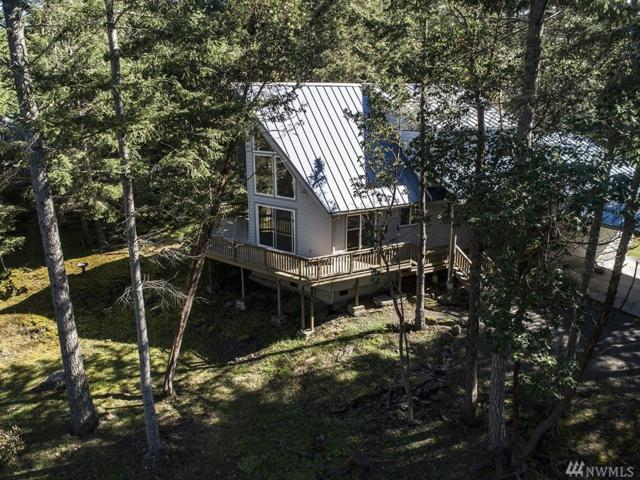 634 High Haro Dr, Friday Harbor, WA 98250 (#1287964) :: Homes on the Sound
