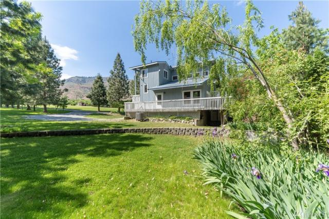 295 Rosemary Ct, Chelan, WA 98816 (#1288035) :: Icon Real Estate Group