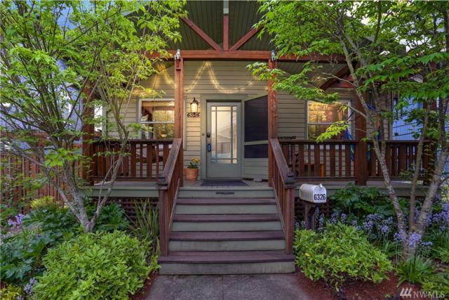 6326 5th Ave NE, Seattle, WA 98115 (#1288347) :: Morris Real Estate Group