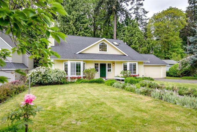 677 Azalea Ave NE, Bainbridge Island, WA 98110 (#1288425) :: Homes on the Sound