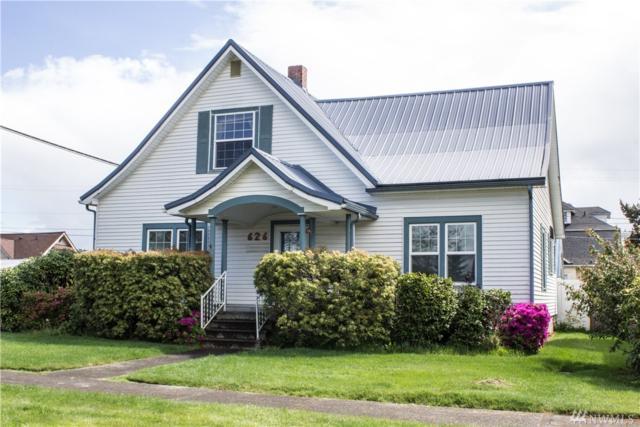 626 E St, Centralia, WA 98531 (#1288778) :: Better Homes and Gardens Real Estate McKenzie Group