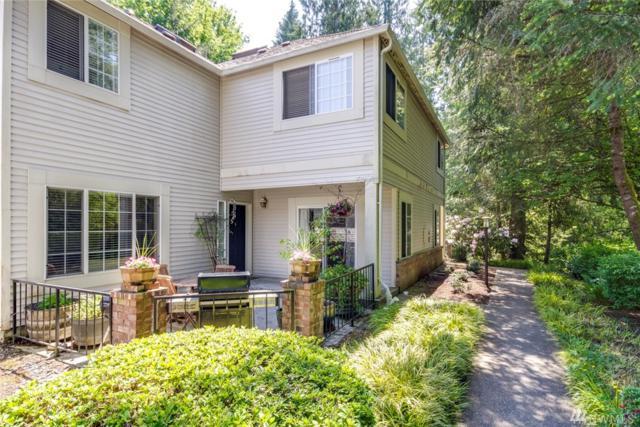 10909 Avondale Rd NE M152, Redmond, WA 98052 (#1288908) :: The DiBello Real Estate Group
