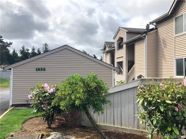 1825 S 330th St F203, Federal Way, WA 98003 (#1288975) :: Icon Real Estate Group