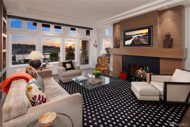 1958 Harvard Ave E #1, Seattle, WA 98102 (#1289005) :: Ben Kinney Real Estate Team