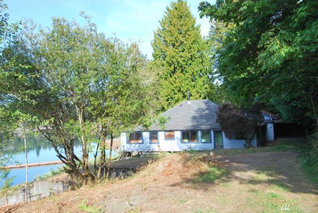 401 SE Kimbel Lane, Shelton, WA 98584 (#1289050) :: Homes on the Sound