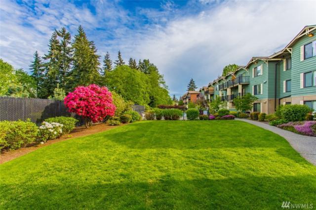 8021 234th St SW #214, Edmonds, WA 98012 (#1289065) :: McAuley Real Estate