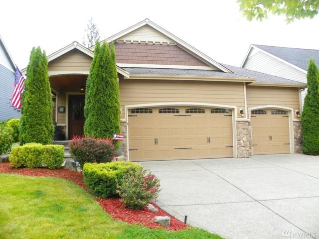 2003 79th Ave SE, Olympia, WA 98501 (#1289140) :: Homes on the Sound