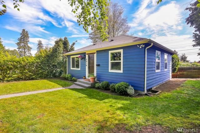 9614 34th Ave SW, Seattle, WA 98126 (#1289171) :: Homes on the Sound