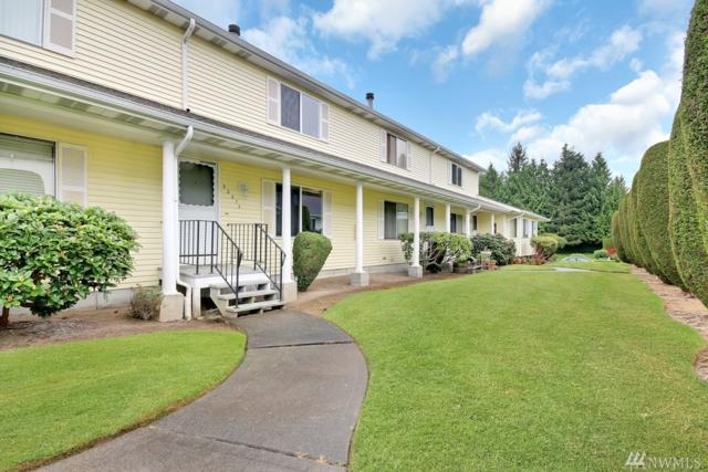 32612 3rd Place S 18C, Federal Way, WA 98003 (#1289322) :: Ben Kinney Real Estate Team