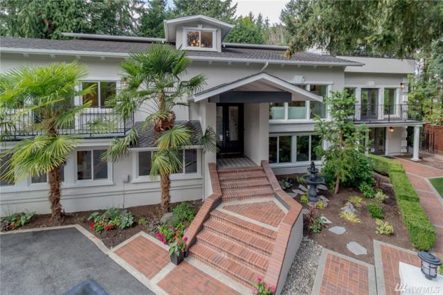 3431 96th Ave NE, Clyde Hill, WA 98004 (#1289481) :: McAuley Real Estate