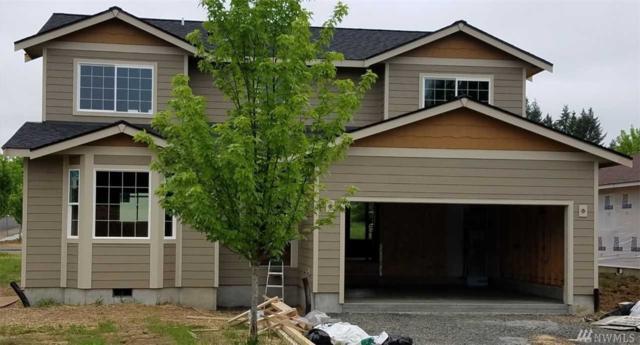 268 Parkside Lp, Napavine, WA 98532 (#1289851) :: Homes on the Sound