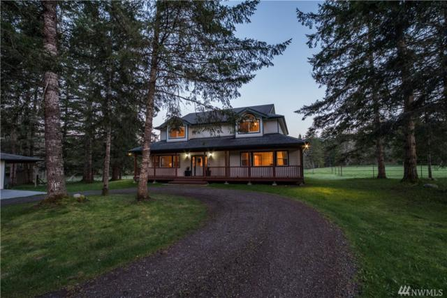 263 Texas Valley Rd, Sequim, WA 98382 (#1290253) :: Homes on the Sound