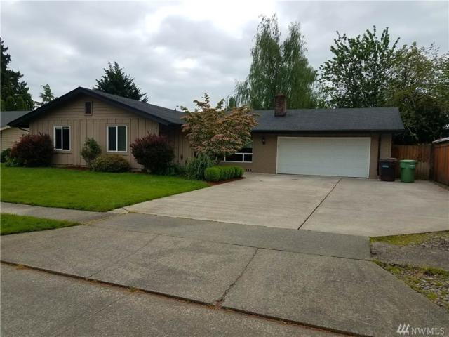 3915 Rosewood St, Longview, WA 98632 (#1290337) :: Ben Kinney Real Estate Team