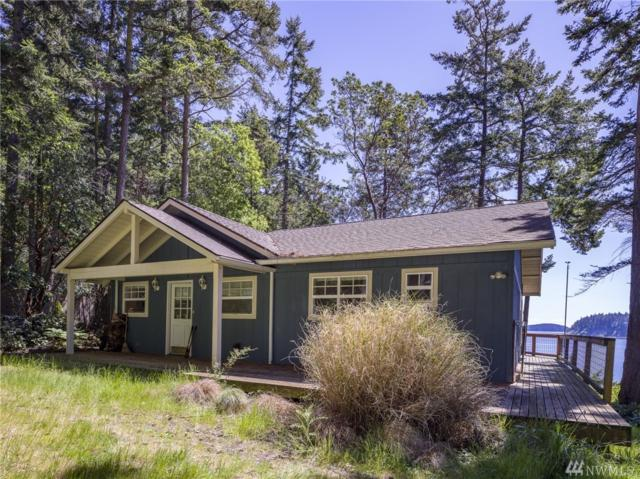 414 Shoreland Drive, Lopez Island, WA 98261 (#1290465) :: Homes on the Sound