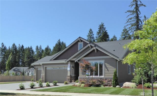 4211 Bogey Dr NE, Lacey, WA 98516 (#1290749) :: Homes on the Sound