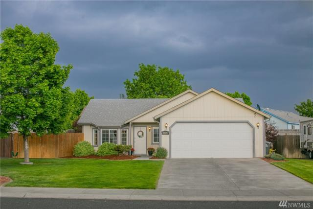 1339 S Cougar Dr, Moses Lake, WA 98837 (#1290914) :: Homes on the Sound