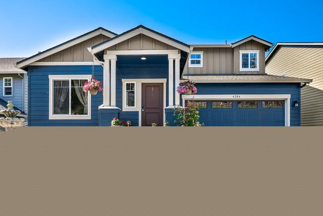 4284 X St, Washougal, WA 98671 (#1291430) :: Real Estate Solutions Group
