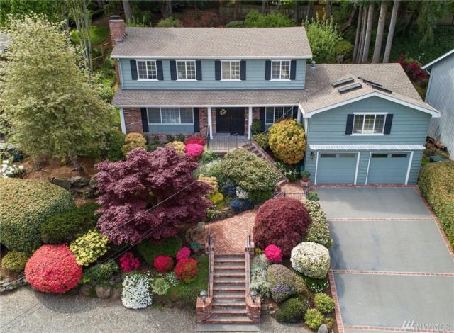 7225 91st Pl Se, Mercer Island, WA 98040 (#1291504) :: Homes on the Sound