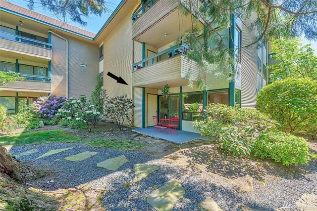 18902 8th Ave NW #106, Shoreline, WA 98177 (#1291547) :: Icon Real Estate Group