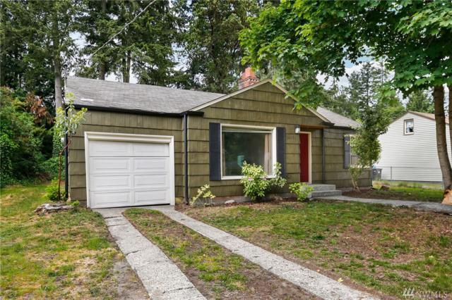 16531 25th Ave NE, Shoreline, WA 98155 (#1291626) :: Real Estate Solutions Group