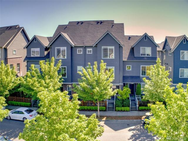 940 4th Ave NE, Issaquah, WA 98029 (#1291890) :: Icon Real Estate Group