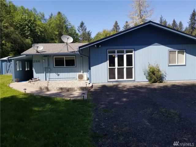 256 Hawkins Rd S, Winlock, WA 98596 (#1291939) :: Homes on the Sound