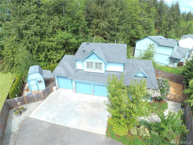 28002 73rd Ave, Stanwood, WA 98292 (#1292108) :: Homes on the Sound