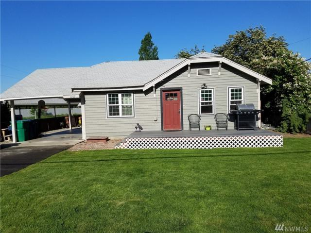 1007 N Willow St, Ellensburg, WA 98926 (#1292114) :: Better Homes and Gardens Real Estate McKenzie Group