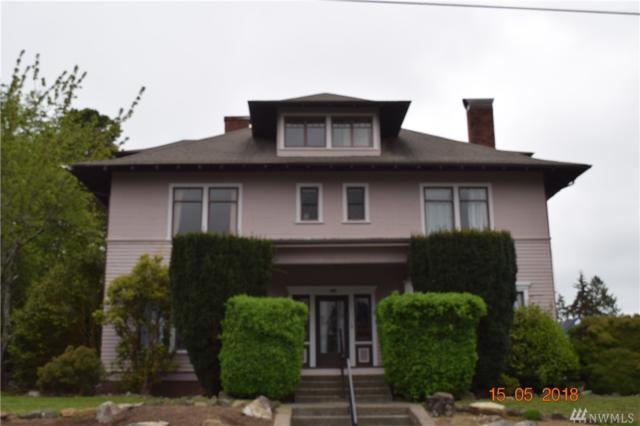 313 B St, South Bend, WA 98586 (#1292145) :: Better Homes and Gardens Real Estate McKenzie Group