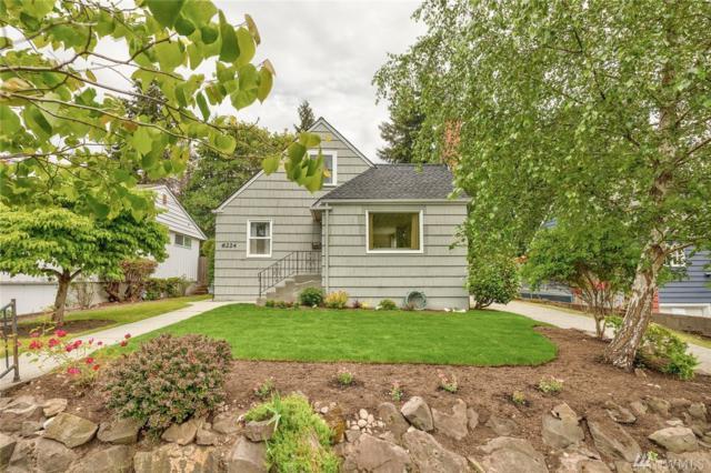 6224 40th Ave NE, Seattle, WA 98115 (#1292168) :: Crutcher Dennis - My Puget Sound Homes