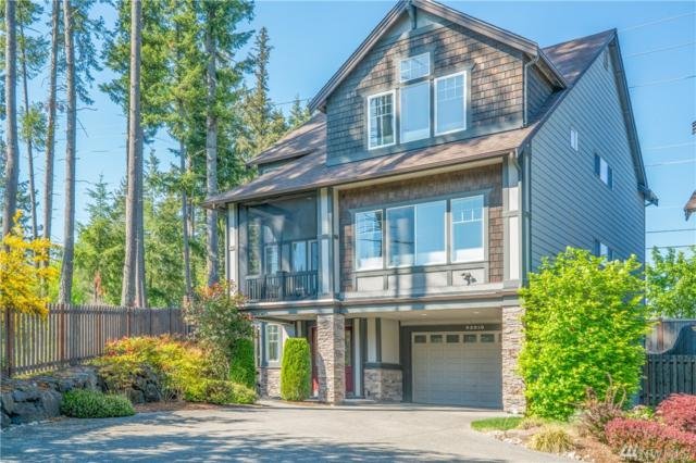 23218 SE 34th Place, Sammamish, WA 98075 (#1292185) :: The DiBello Real Estate Group