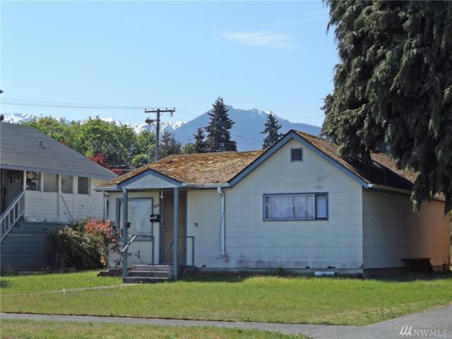 508 W 10th St, Port Angeles, WA 98362 (#1292189) :: Morris Real Estate Group