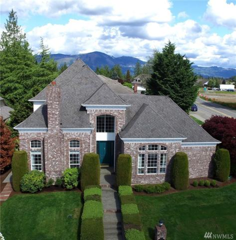 514 S 39th Place, Mount Vernon, WA 98274 (#1292220) :: Homes on the Sound