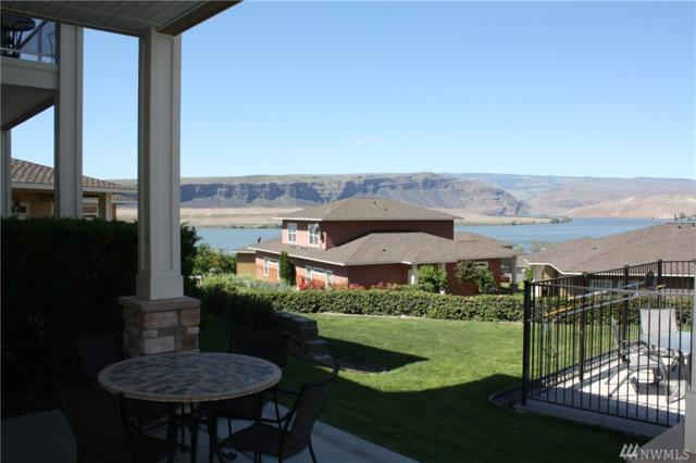 9104 Eagle Lane NW, Quincy, WA 98848 (#1292234) :: Icon Real Estate Group