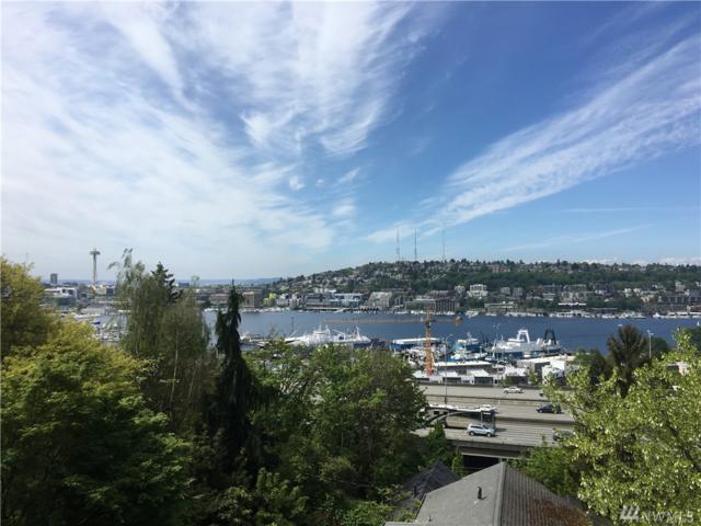 1825 Broadway E, Seattle, WA 98102 (#1292237) :: Ben Kinney Real Estate Team