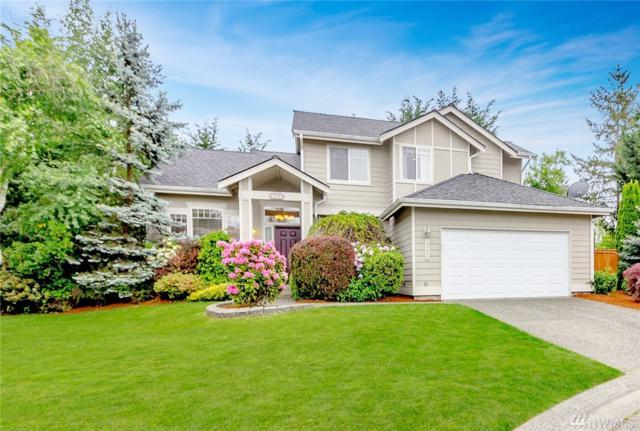23640 SE 267th Place, Maple Valley, WA 98038 (#1292502) :: Homes on the Sound